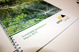 DRDGOLD sustainability report 2012