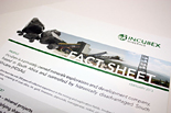 Incubex fact sheet & presentation 2013